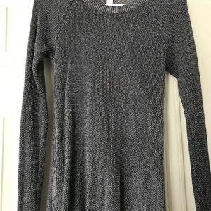 Lululemon Steel blue gray sweater from this season